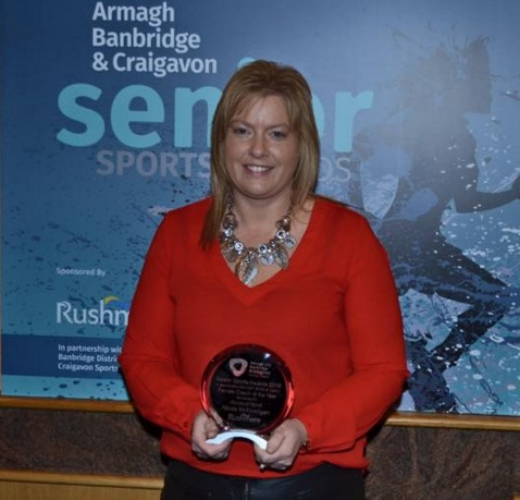 Civic accolade for Ulster Coach