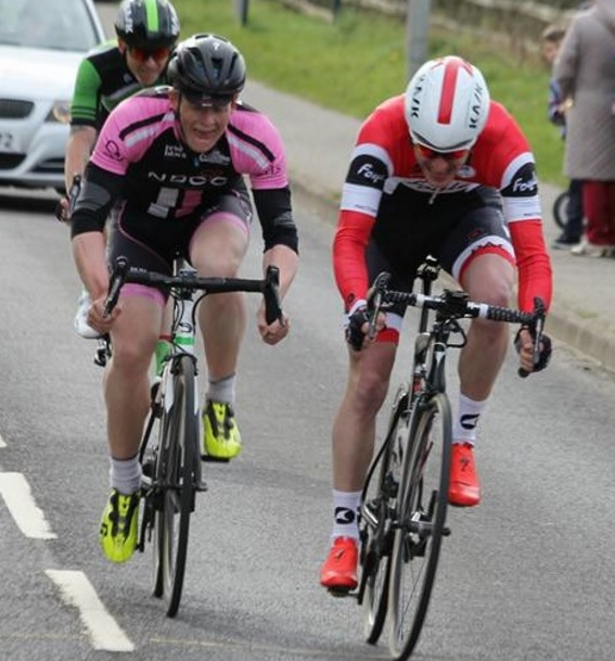 Bann Valley Classic 10th April