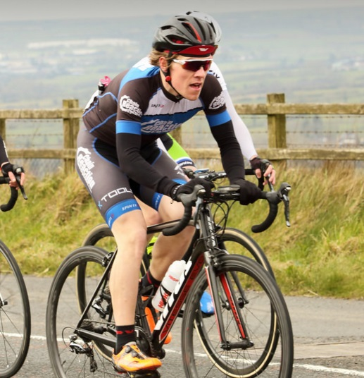 Easter round-up. McGlinchey conquers Ras Mumhan.