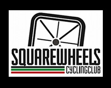 Square Wheels. ChallengeHer Sportive
