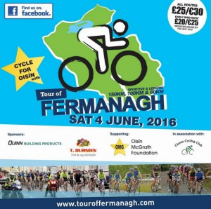 tour of fermanagh 2016