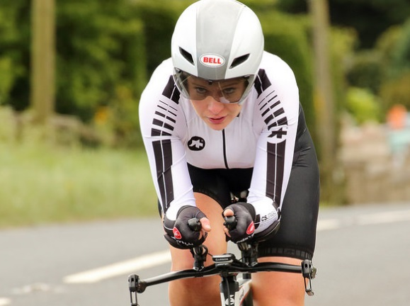 Burns Leads Ulster Time Trial Ranking System