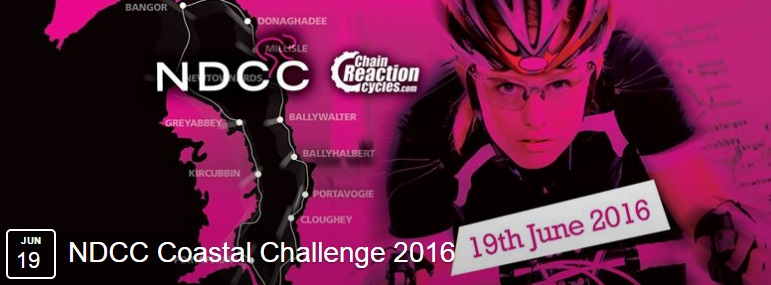 North Down Coastal Challenge Entries Open