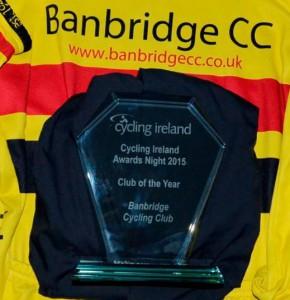 banbridge logo
