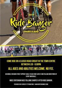 Ride Bangor 16