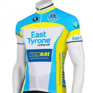 east tyrone