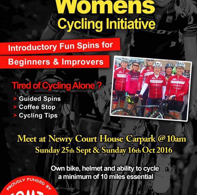 Woman's Cycling Initiative – Newry Wheelers CC