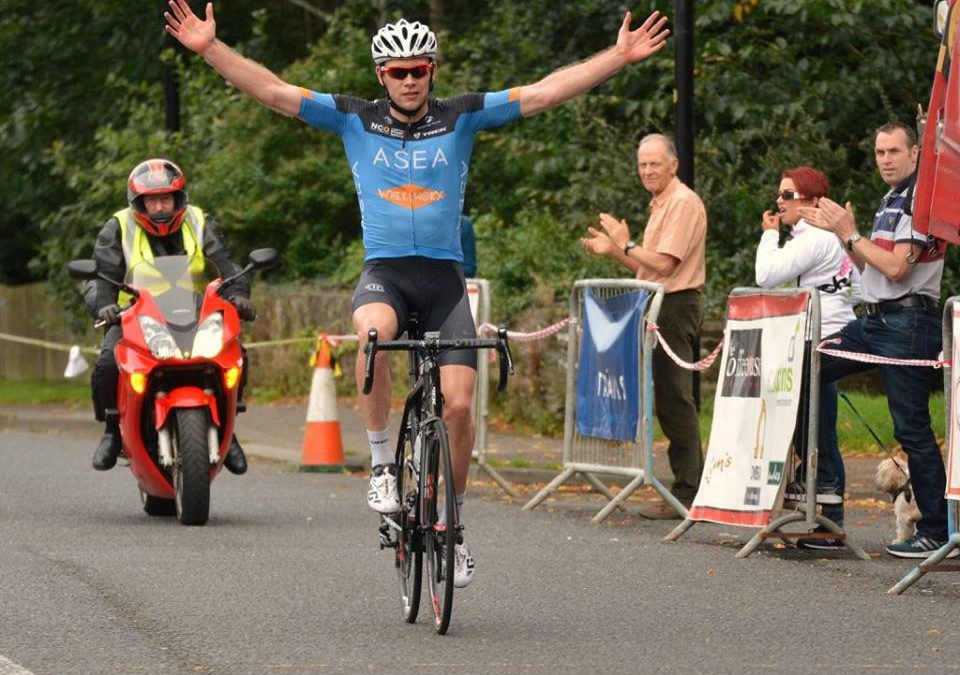 Ulster Road Race Championships – Results