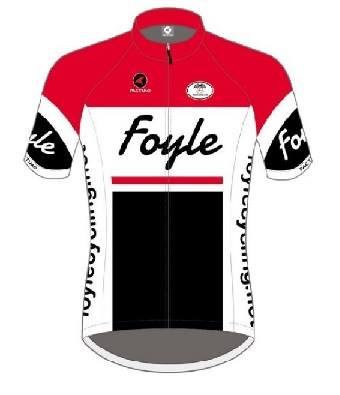 McLaughlin Wins Yellow in First Edition of Foyle 3 Day