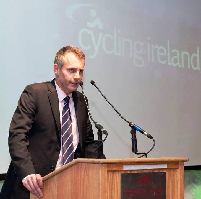 Cycling Ulster AGM Sat 22nd October