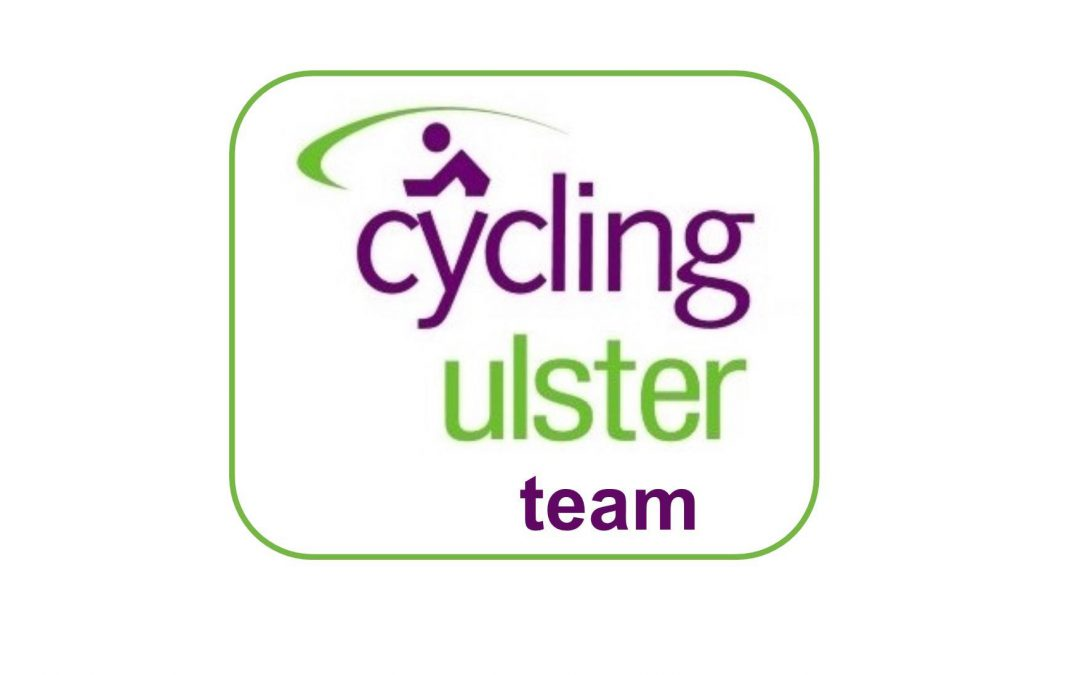 Cycling Ulster Youth Track Team – UK Inter-regional Championships