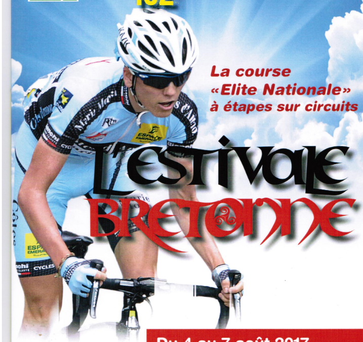L'Estivale Bretonne – Cycling Ulster Team Announcement