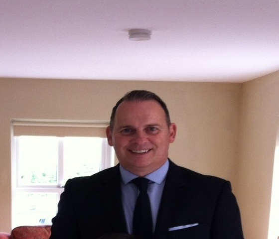 Ulster Membership Development Officer Appointed