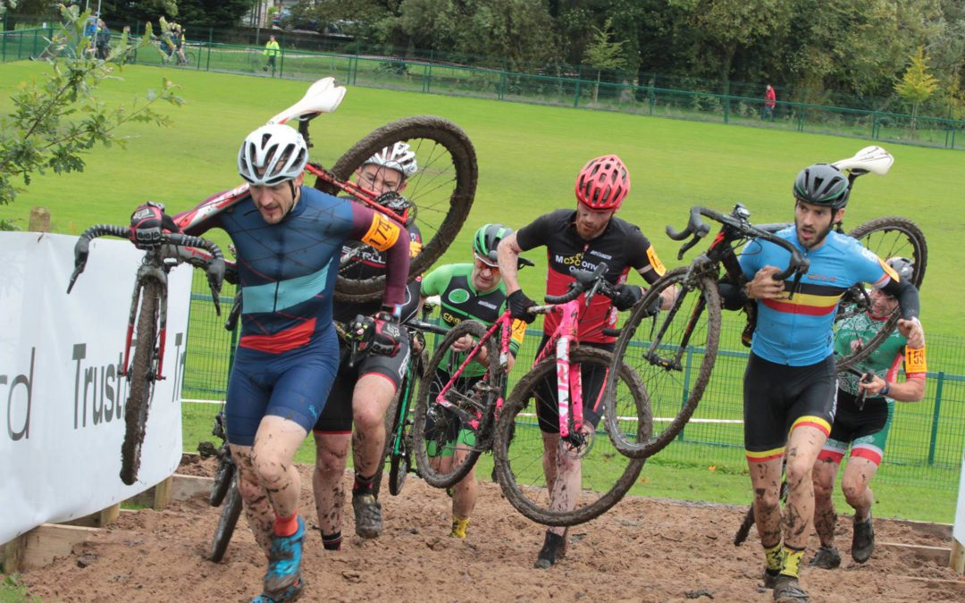 Ulster CX Round 2 Report