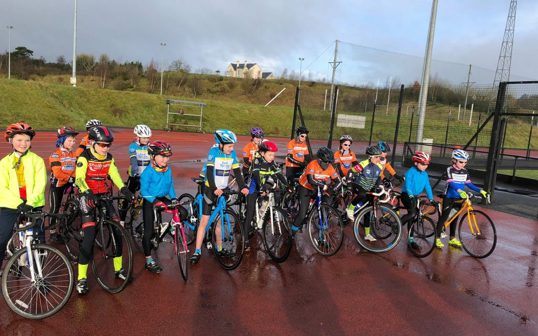 Ulster Youth Training Event Report