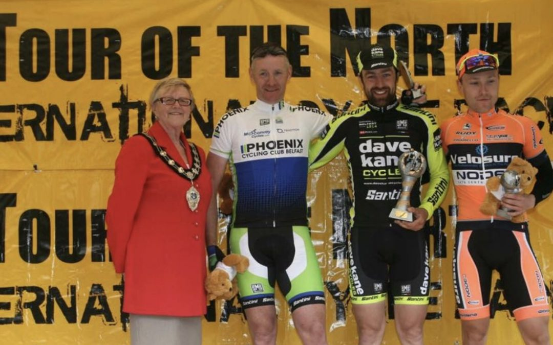 Tour of the North Entry Open to 21st February