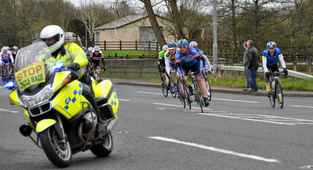 Cycling Ulster 'A' & 'B' Classified Races Announcement