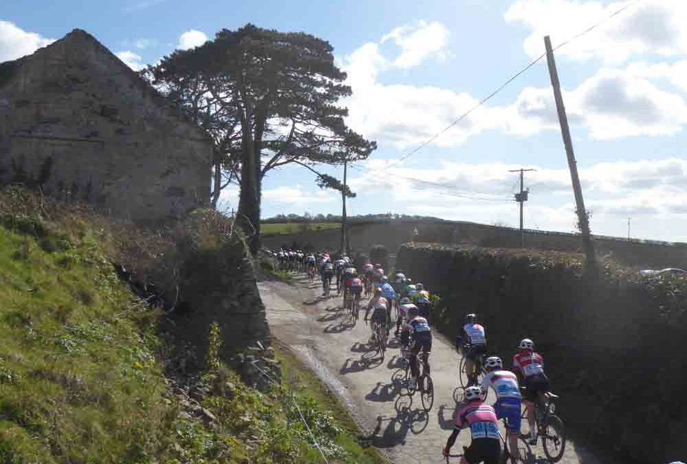 Tour of Ards Report & Results