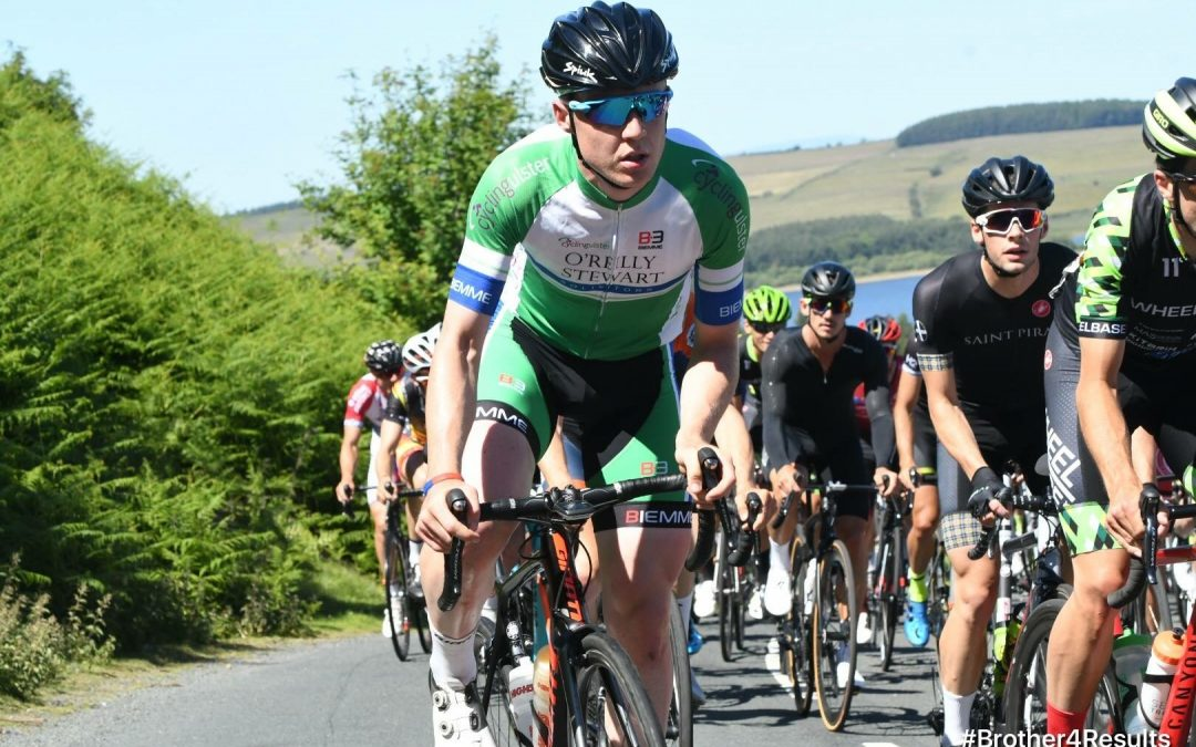 Dervock Festival Senior and Youth Road Races