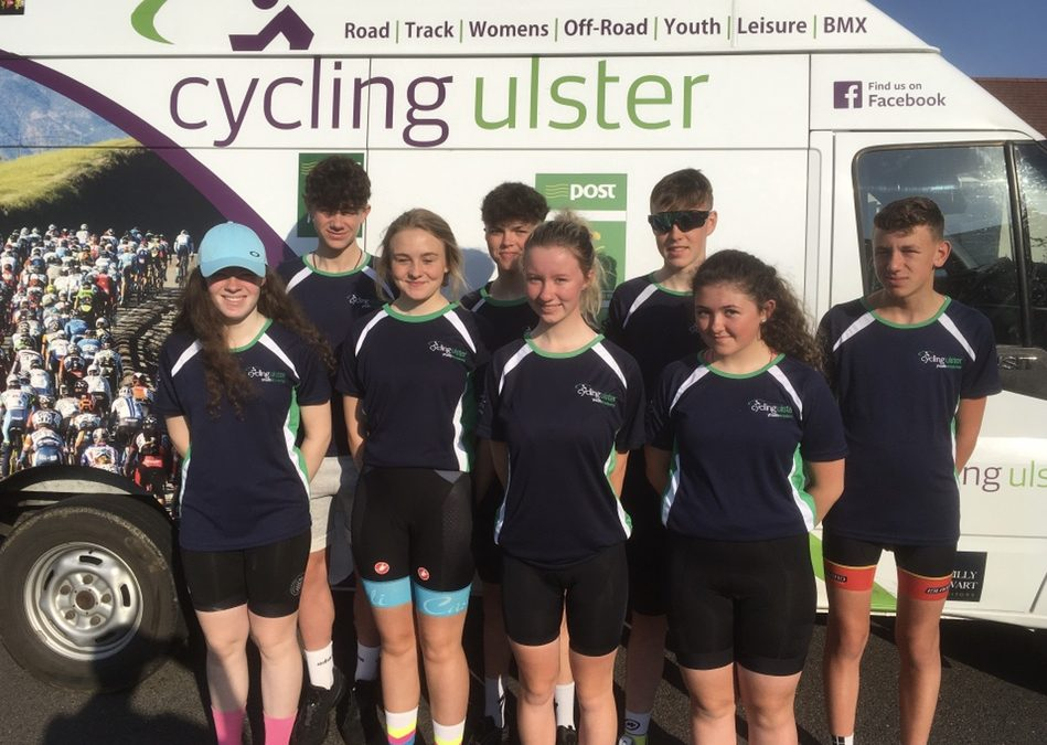 Ulster Youth Selection