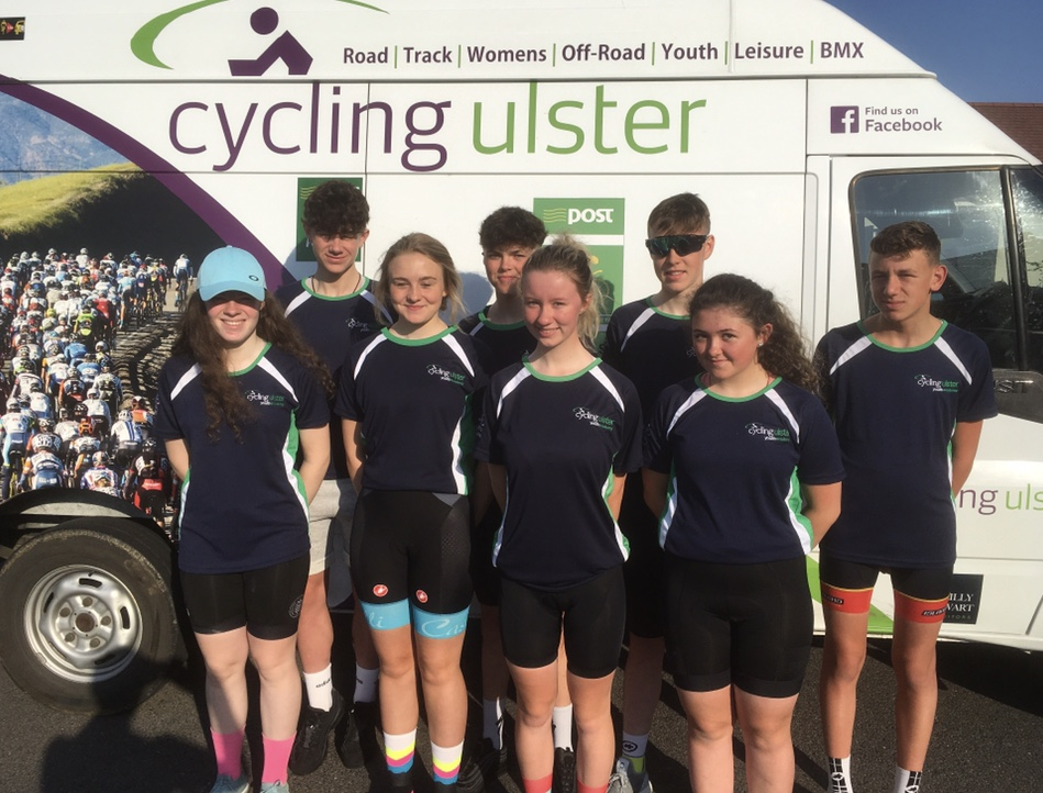Tour Of Ulster  Results