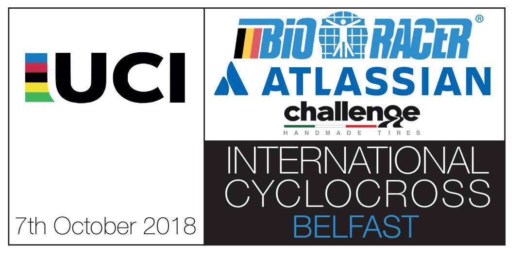 BIORACER – ATLASSIAN – CHALLENGE TIRES INTERNATIONAL CYCLOCROSS ENTRY OPEN