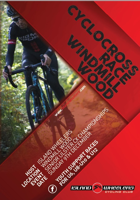 2018 Ulster CX Championships Entry Open