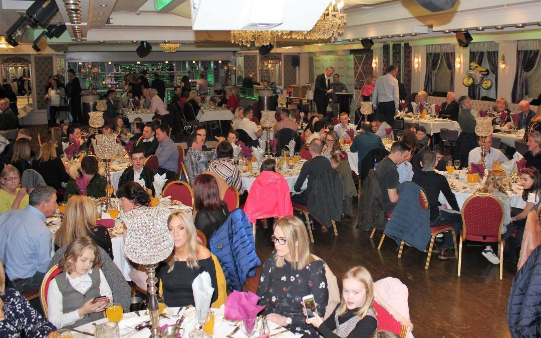 Cycling Ulster Awards Night Report & Photos