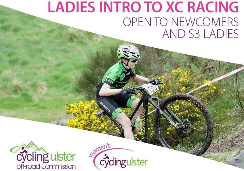 Woman's intro to XC Racing