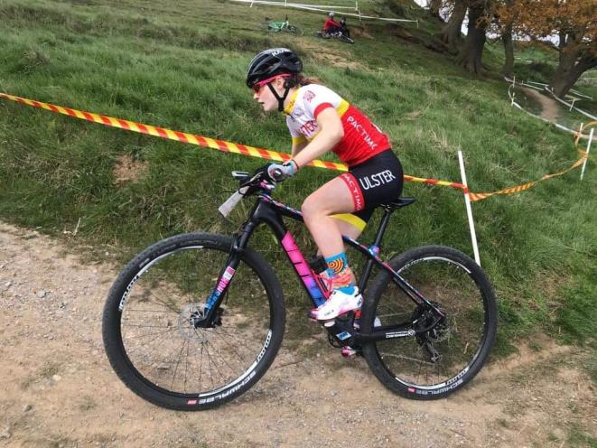 Ulster Team Report from British XC Series Rd 2