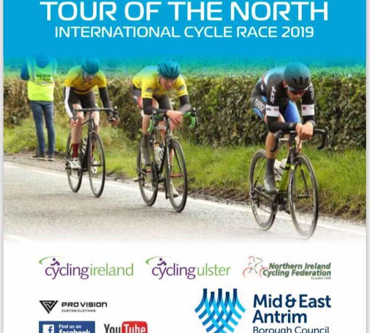 Tour of the North Takes Centre Stage