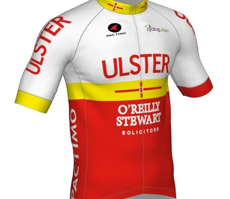 Cycling Ulster Team Announcement – Tour of the Reservoir