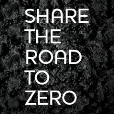 Share the Road to Zero