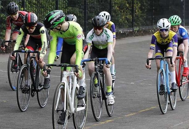 2019 Irish National Youth Track Championships Report & Results