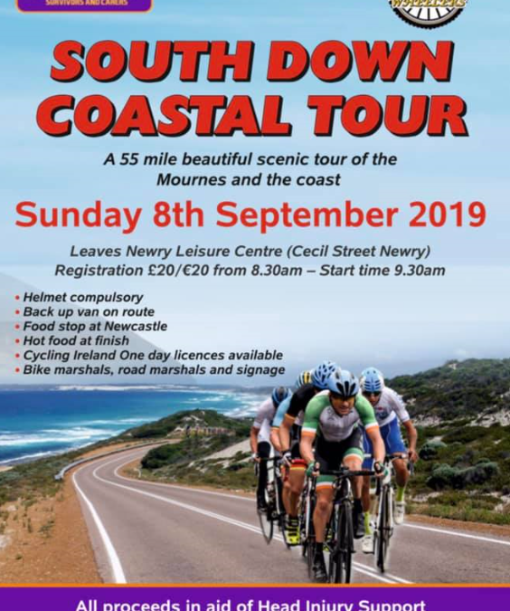 South Down Coastal Tour