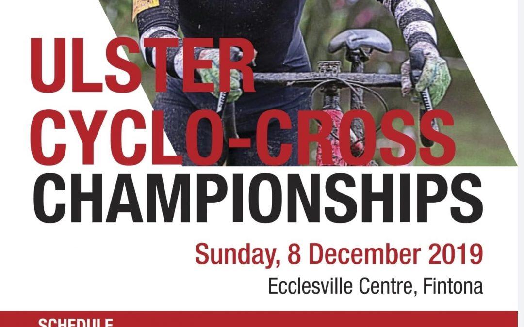 POSTPONED – 2019 Ulster CX Championships
