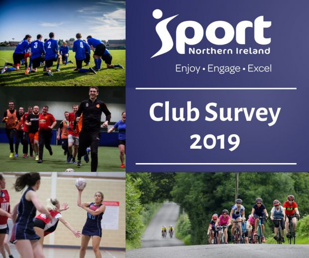 Sport NI Club Survey