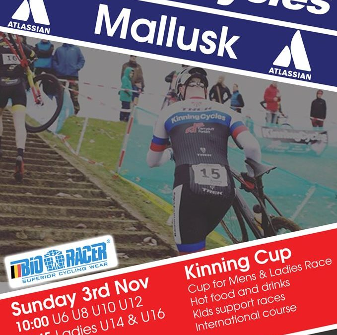 Kinning Cycles Cup- Sunday 3rd November