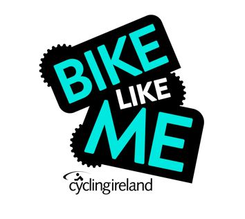 Cycling Ireland Bike Like Me Campaign