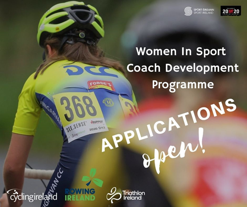 CI Women in Sport Coach Development Programme